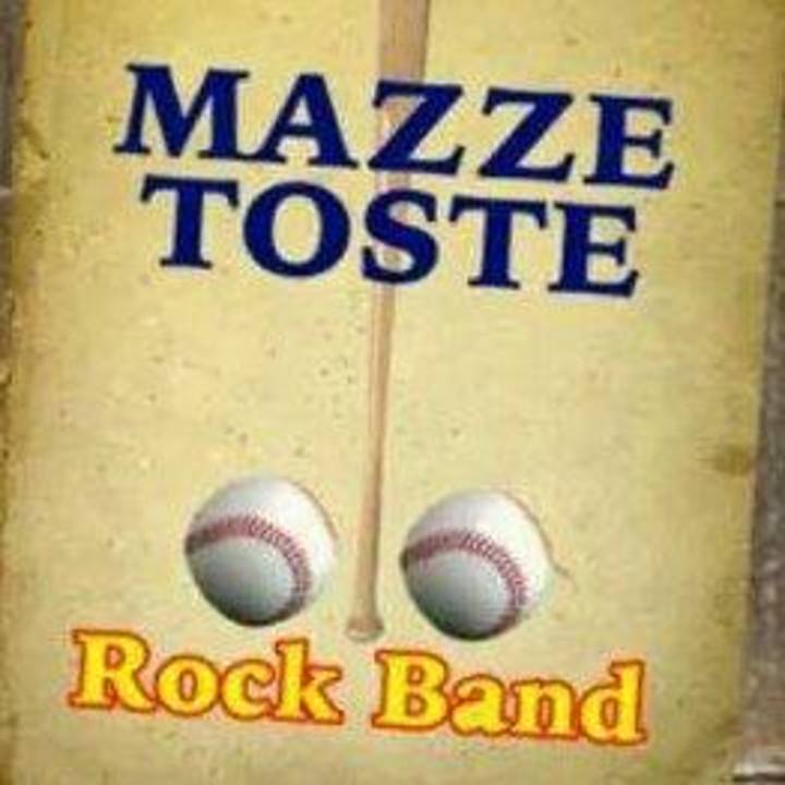 Mazze Toste Tour Dates