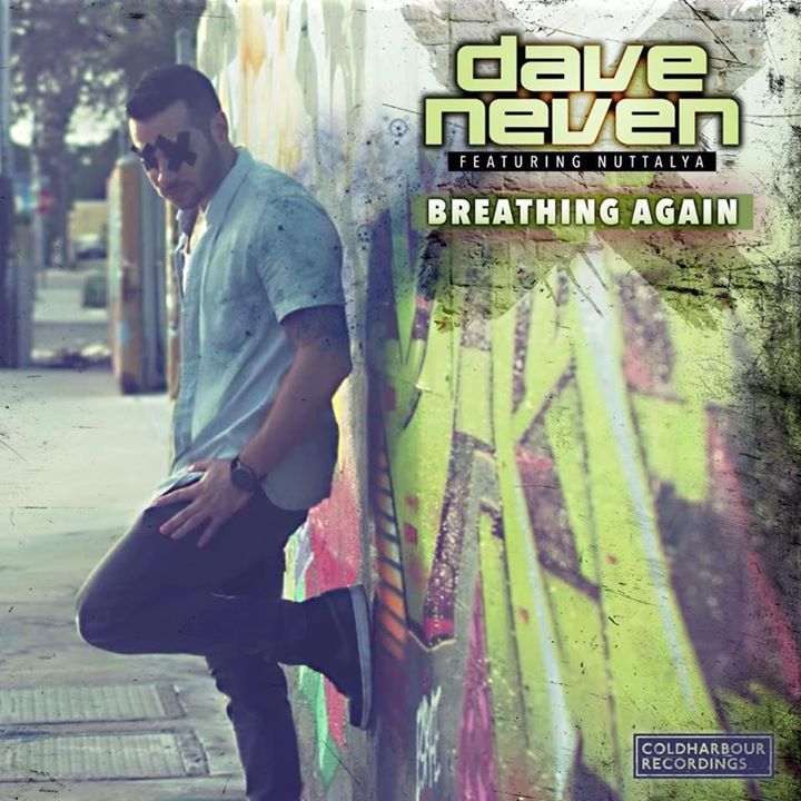 Dave Neven Official Tour Dates
