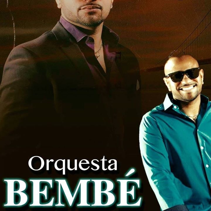 Orquesta Bembe Tour Dates