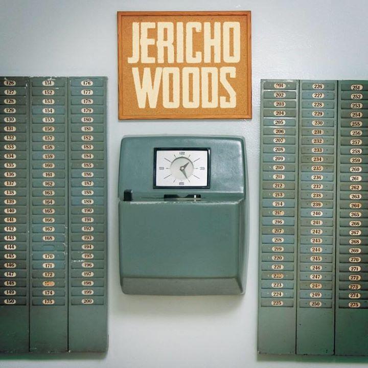 Jericho Woods Tour Dates