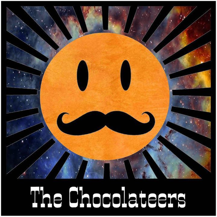 The Chocolateers Tour Dates