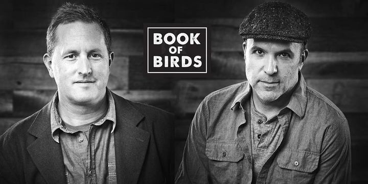 Book Of Birds Tour Dates