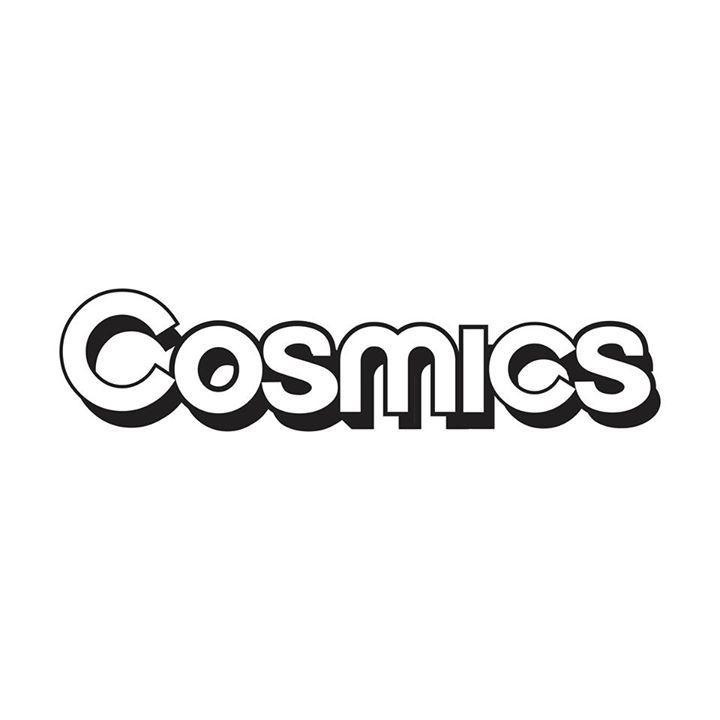 Cosmics Tour Dates