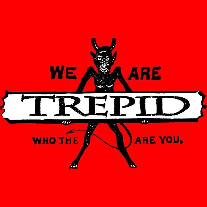 Trepid Tour Dates