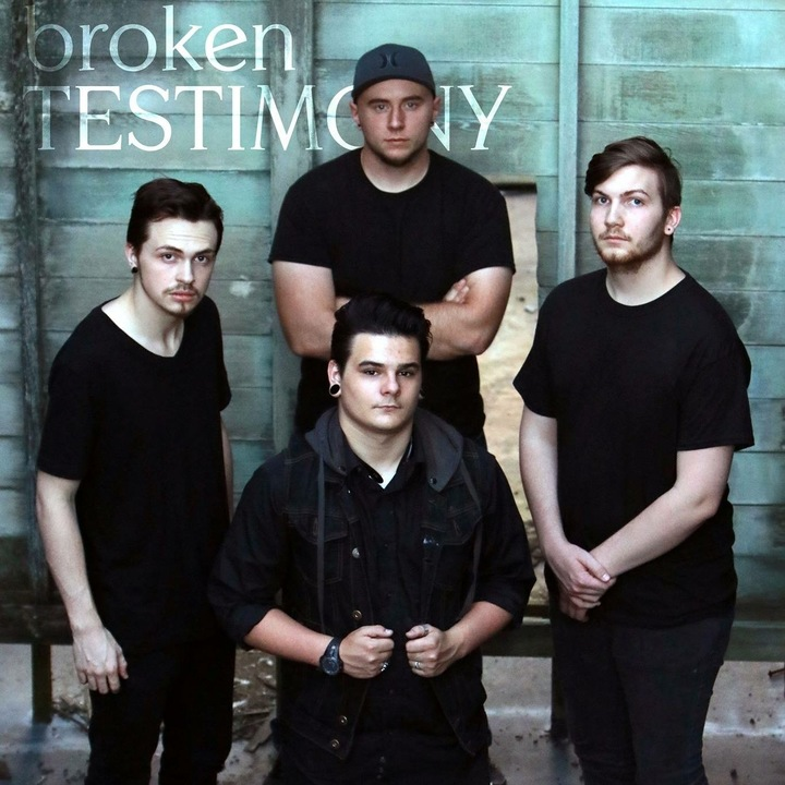 Broken Testimony @ The Soundbox Tavern - Simpsonville, SC