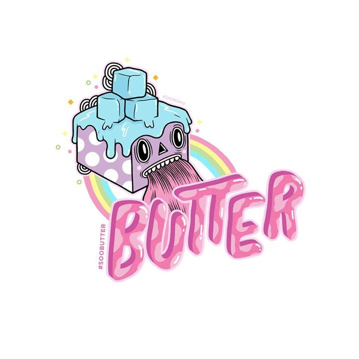 Butter Tour Dates