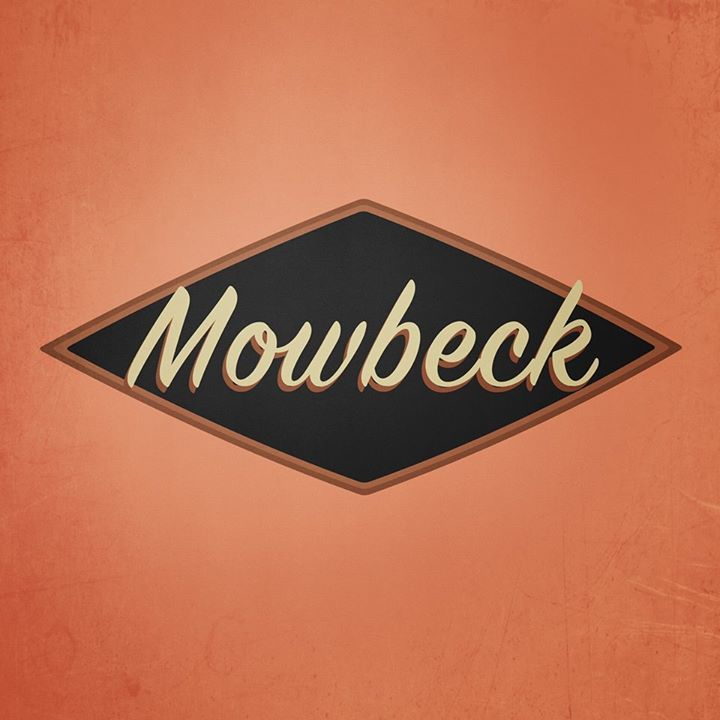 Mowbeck Tour Dates