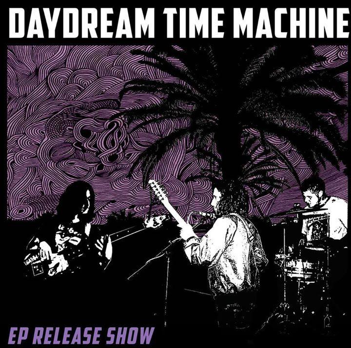 Daydream Time Machine Tour Dates