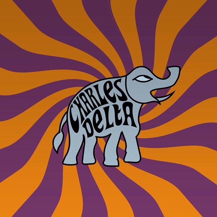 Charles Delta Tour Dates