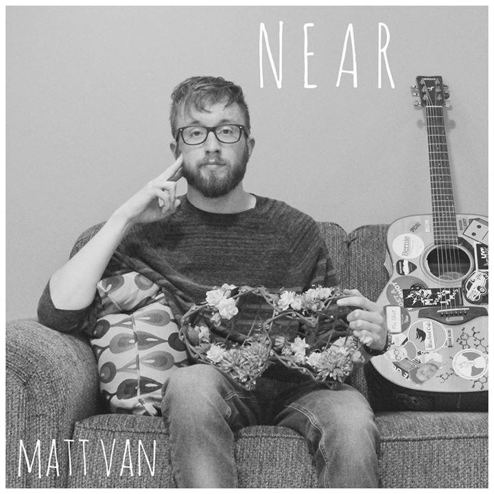 Matt Van Tour Dates