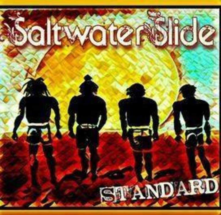 Saltwater Slide @ Jacks Patio Bar   San Antonio, TX