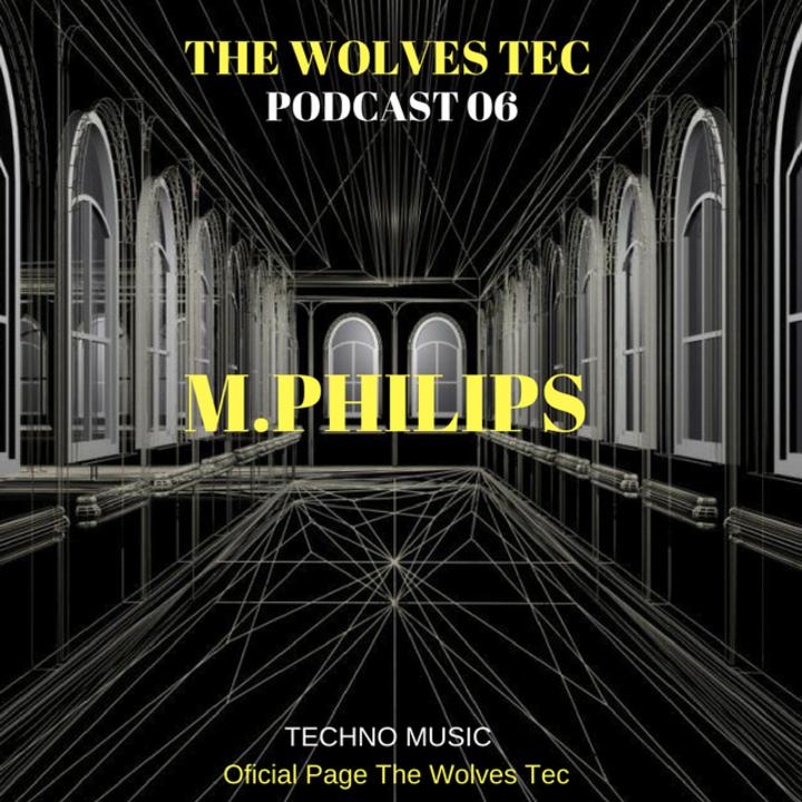 M.PHILIPS Tour Dates