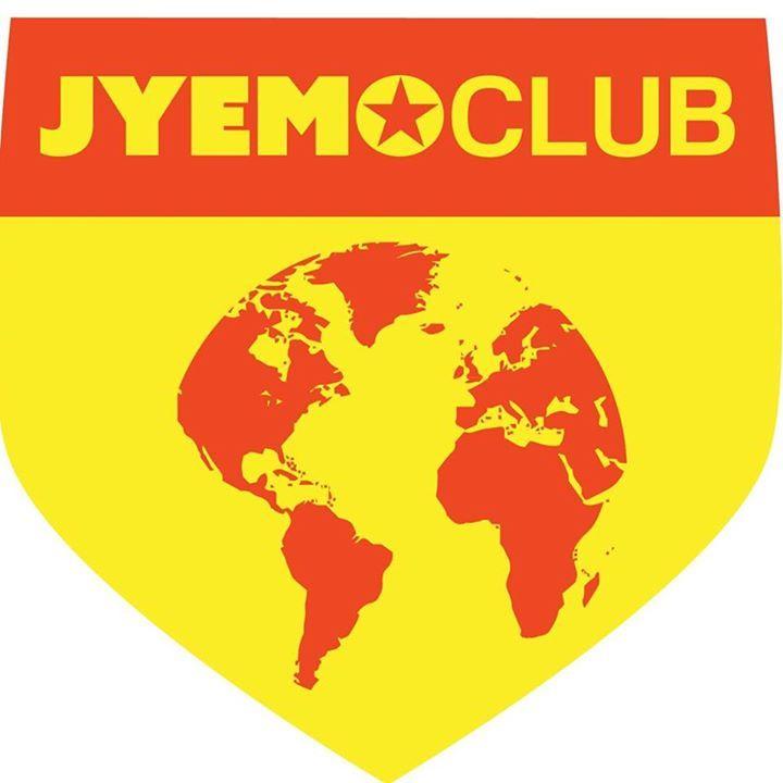 Jyemo Club Tour Dates