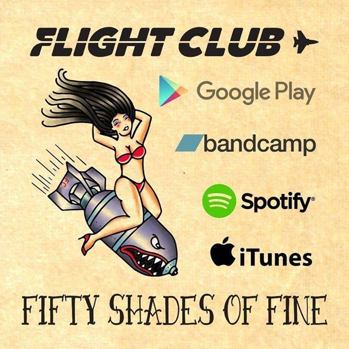Flight Club Tour Dates