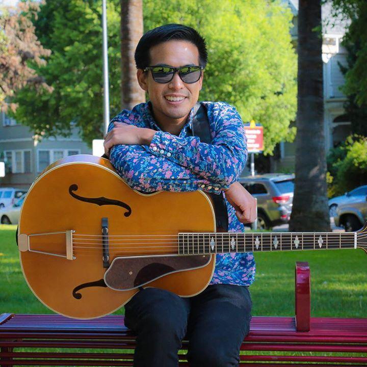 Allen Morris Music @ The San Fernando - Glendale, CA
