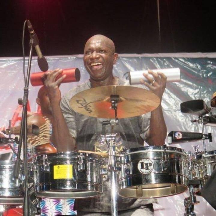 Lekan Babalola's Sacred Funk Project Tour Dates