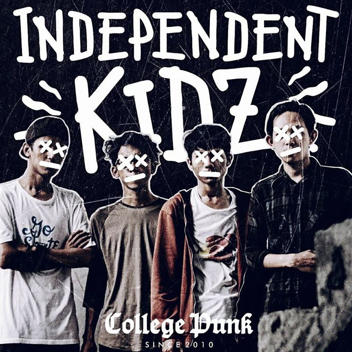Independent Kidz Tour Dates