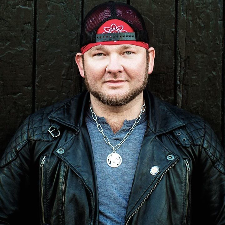 Stoney LaRue @ Brass Hall - Marble Falls, TX