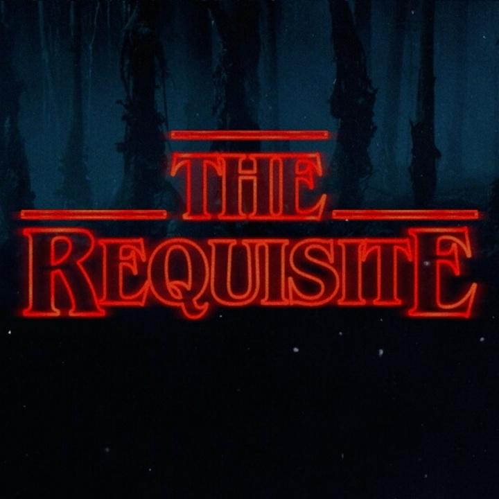 The Requisite Tour Dates
