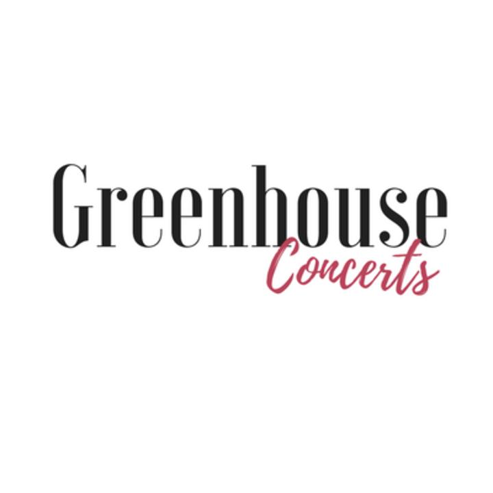 Greenhouse Concerts Tour Dates