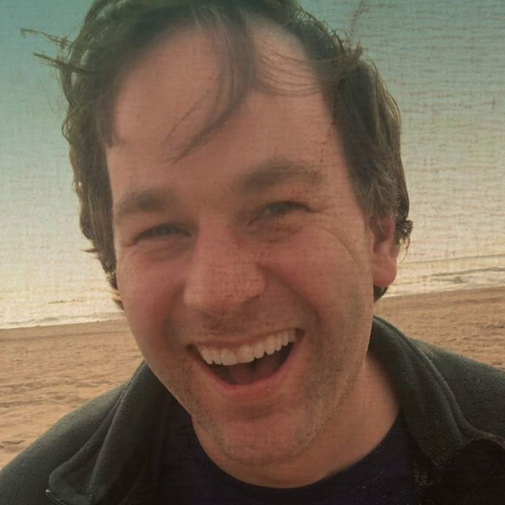 Mike Birbiglia @ U.S. Cellular Stage at the Bijou Theatre - Knoxville, TN