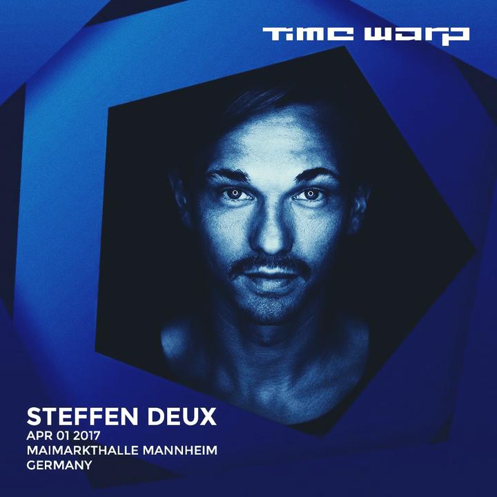 Steffen Deux (official) Tour Dates