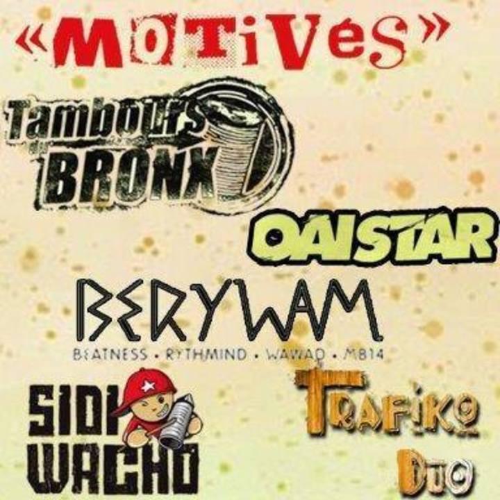 Trafiko Tour Dates