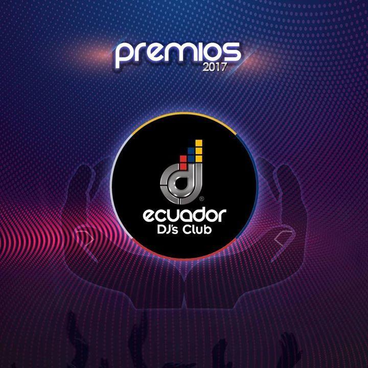 ECUADOR DJS CLUB Tour Dates