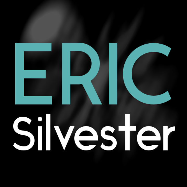 Eric Silvester Tour Dates