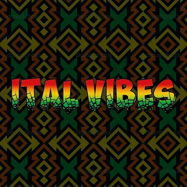 Ital Vibes Tour Dates