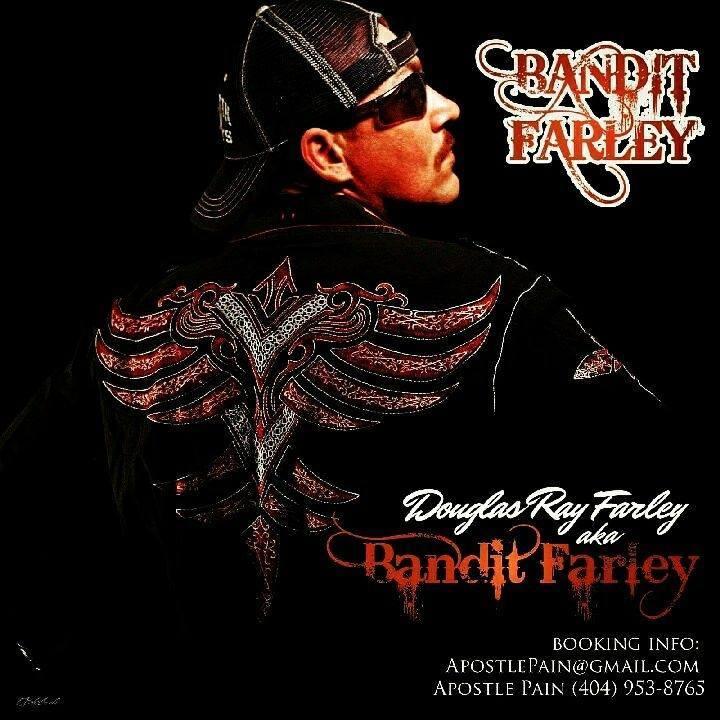 Bandit Farley Tour Dates