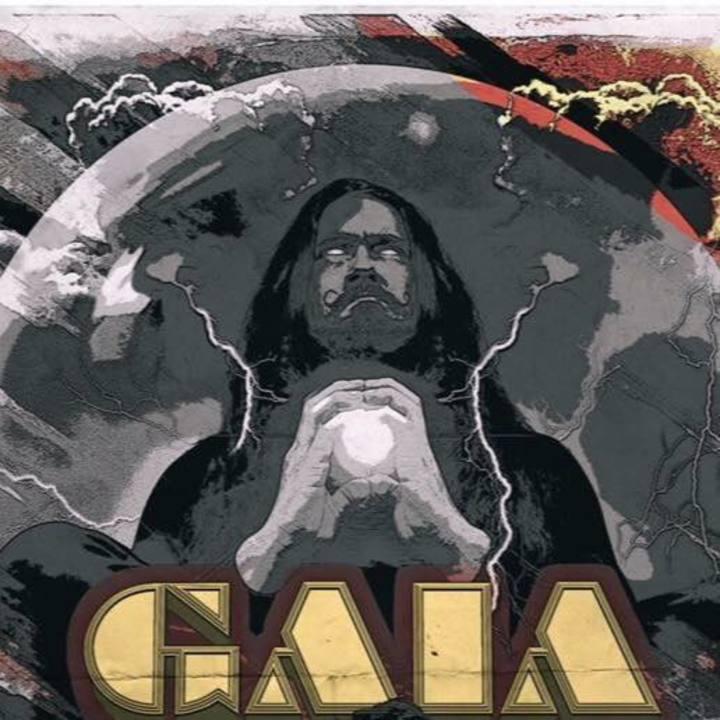 Visions Of Gaia Tour Dates