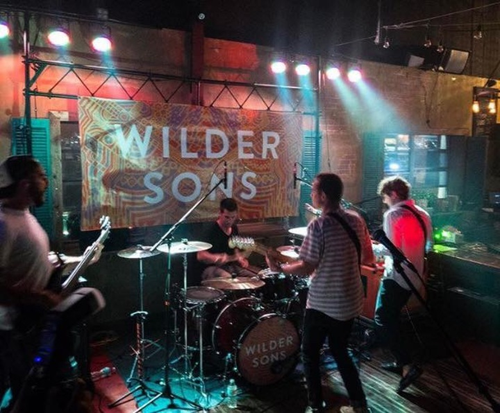 Wilder Sons Tour Dates