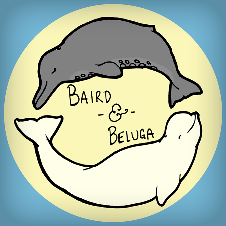 Baird & Beluga Tour Dates