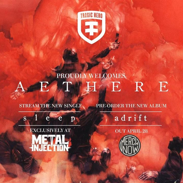 Aethere @ Moon Room - Denver, CO