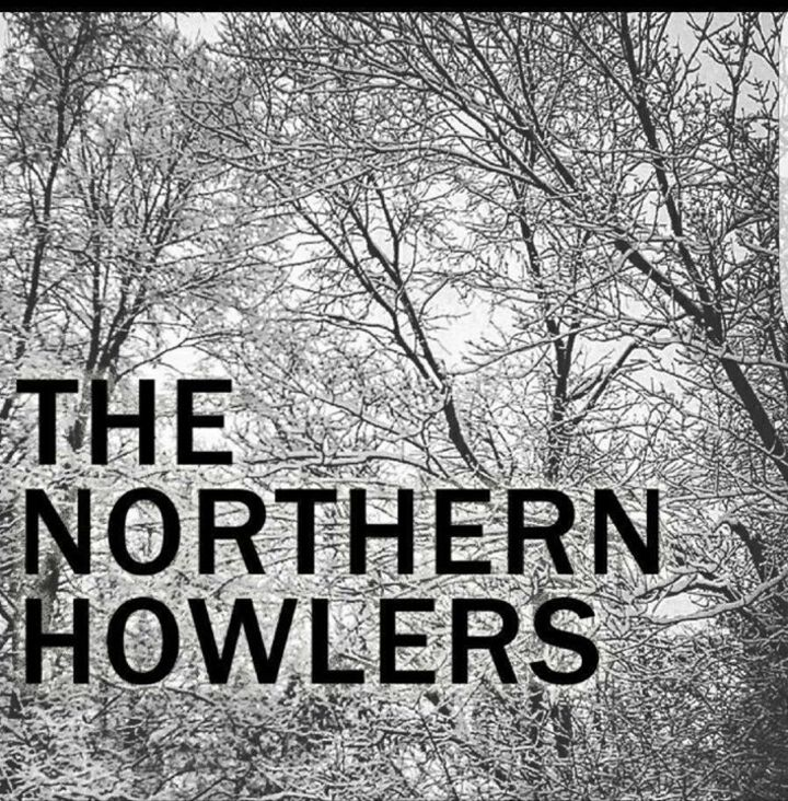 The Northern Howlers Tour Dates