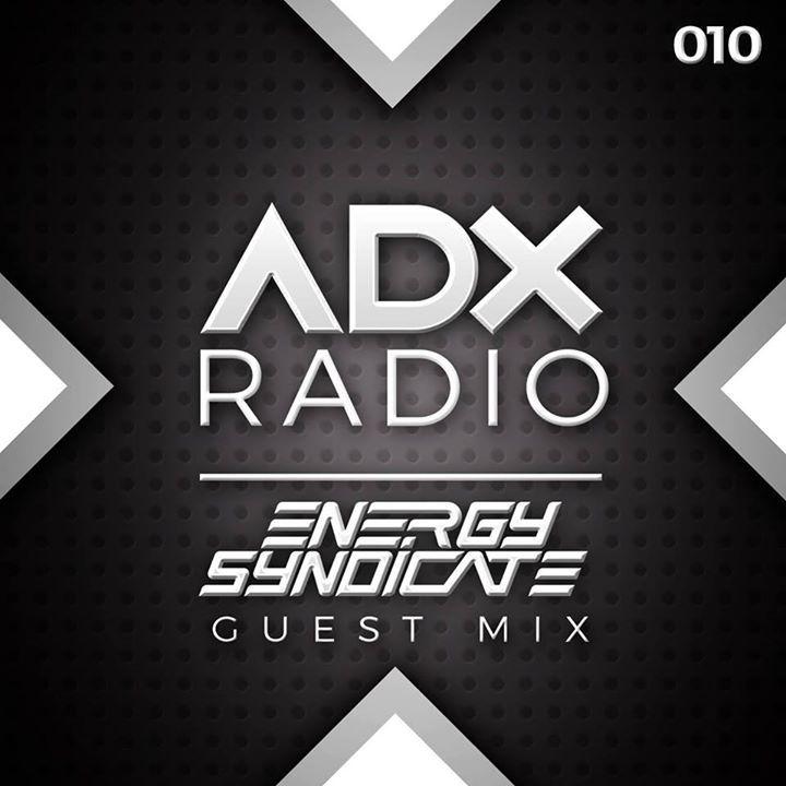 Audox Tour Dates