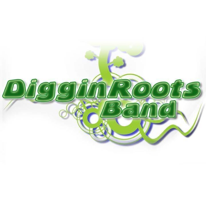 Diggin Roots Band Tour Dates