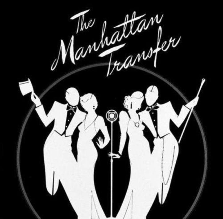 The Manhattan Transfer Tour Dates