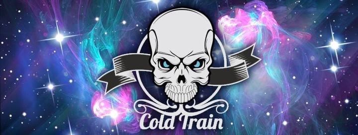 Coldtrain Tour Dates