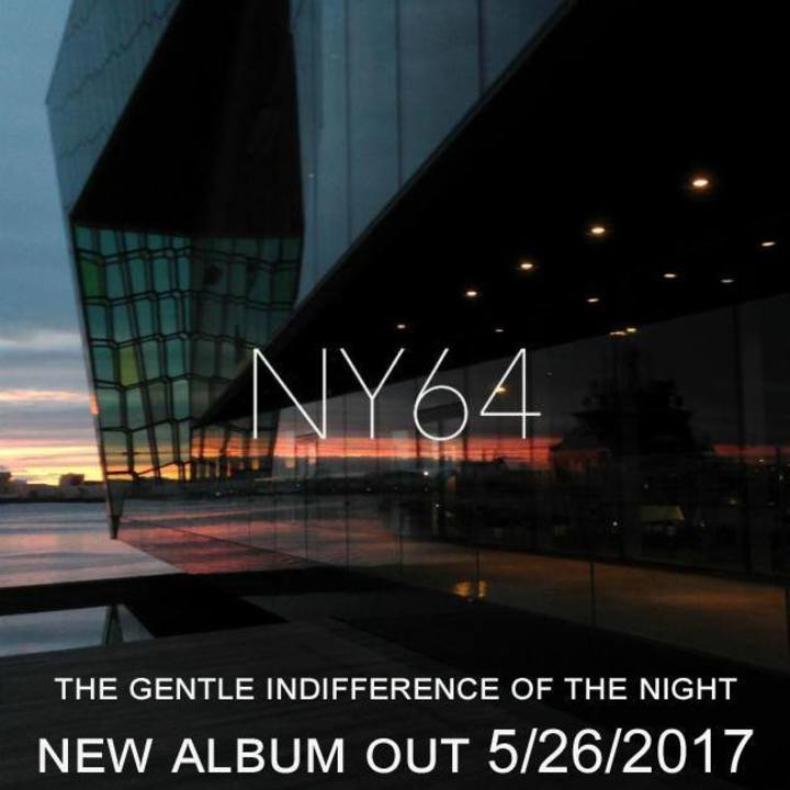 NY in 64 Tour Dates