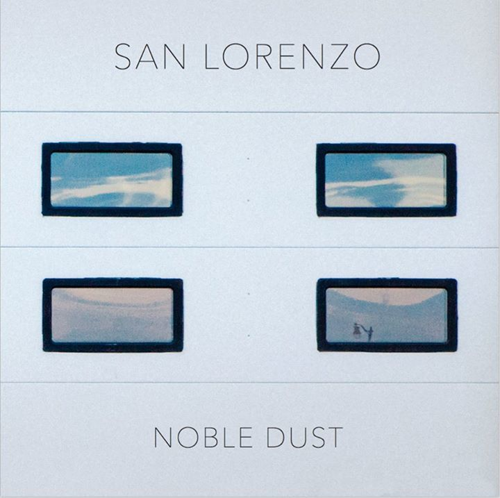 Noble Dust  Tour Dates