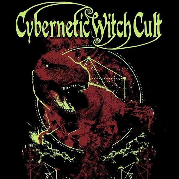 Cybernetic Witch Cult @ The Junction - Plymouth, United Kingdom