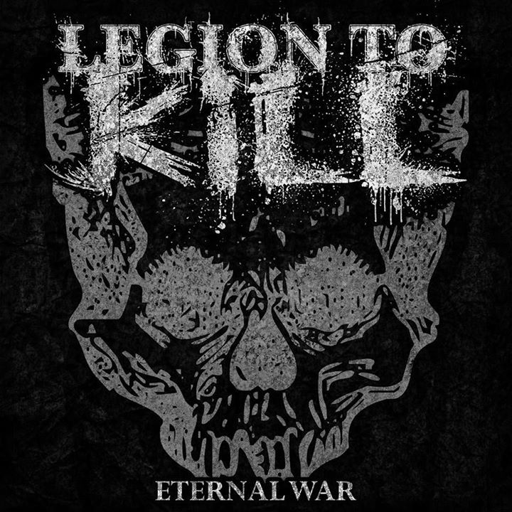 Legion to Kill Tour Dates