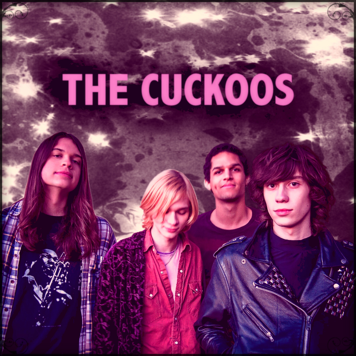 The Cuckoos Tour Dates