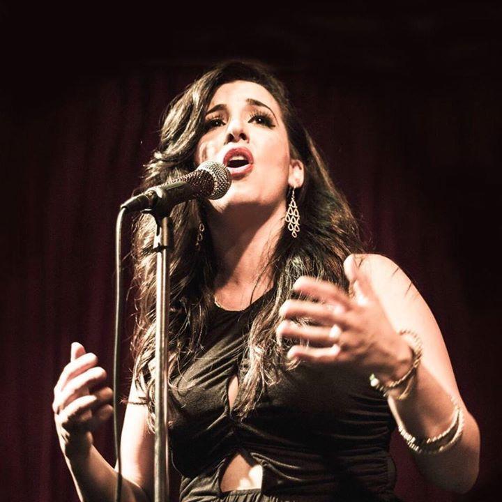 Gina Saputo Tour Dates