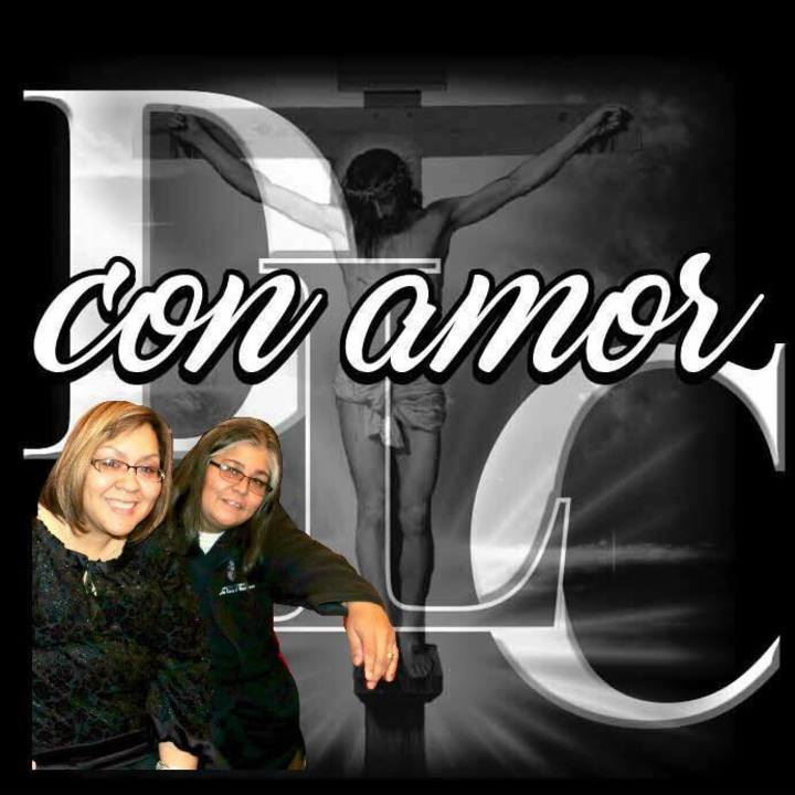 DE LA CRUZ CON AMOR Tour Dates