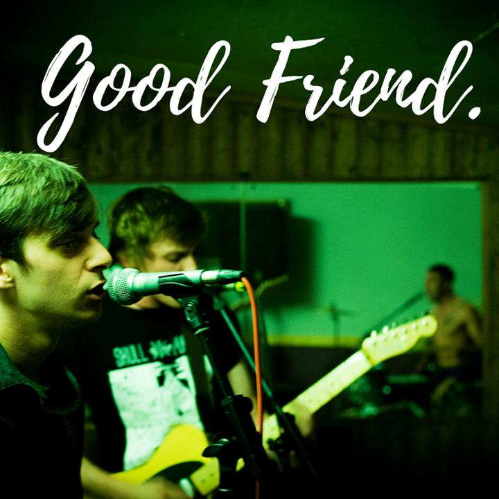 Good Friend Tour Dates