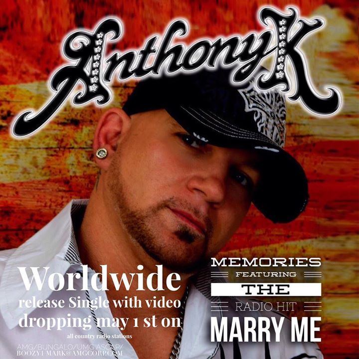 Anthony K @ Kerrigans   - Lyons, GA