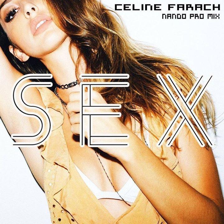 Celine Farach Tour Dates